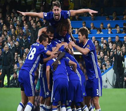 Conte şah, Mourinho mat! Chelsea ManU'yu perişan etti! (ÖZET)