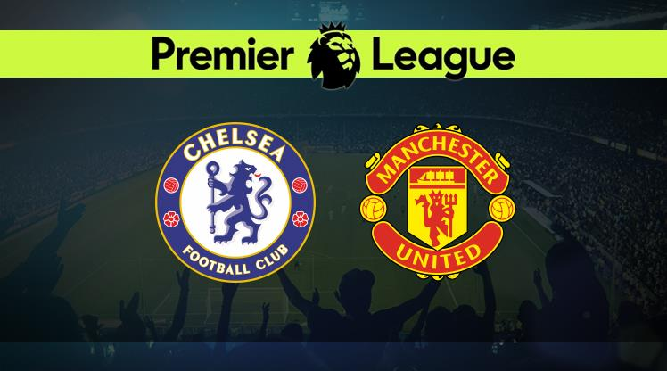 Chelsea - Manchester United (CANLI)