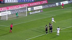 İşte penaltı anı ve Osmanlı'yı yıkan gol