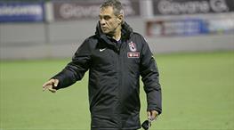 Trabzonspor'da hedef seri galibiyet
