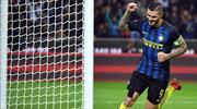Inter'i Icardi kurtardı!