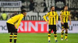 Dortmund, Bundesliga'ya dönemedi!