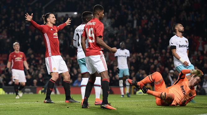 Mourinho rövanşı kupada aldı!