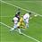 Berkan'dan inanılmaz hata! İşte Konyaspor'un golü
