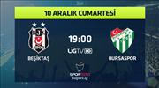 Beşiktaş - Bursaspor