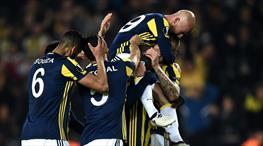 Fenerbahçe gruptan nasıl çıkar?