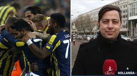 Fenerbahçe'deki son gelişmeler burada!