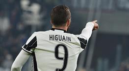 Juventus zirvede tek başına (ÖZET)