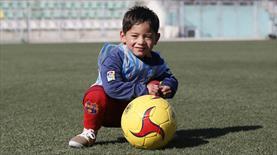 Messi ve Murtaza buluşuyor!