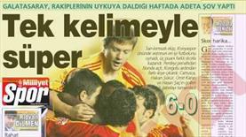 Galatasaray - Torku Konyaspor (Dünden Bugüne)