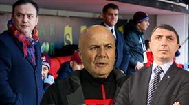 Trabzonspor'da bir türlü toparlanamamanın sıkıntısı yaşanıyor!