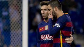 Barcelona'nın Valencia kadrosunda Arda yok!..
