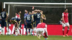 Fenerbahçe'den Avrupa Ligi'nde bir ilk