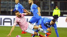 Çanlar Palermo için çalıyor! (ÖZET)
