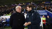 Premier Lig'in kaderi Ranieri ve Pochettino'nun elinde