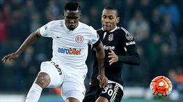Antalyaspor Başkanın Gencer'den Eto'o ve Beşiktaş açıklaması