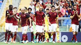 Totti ve arkadaşlarının son kurbanı Chievo (ÖZET)