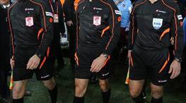 İşte Spor Toto Süper Lig'de 34. haftanın hakemleri