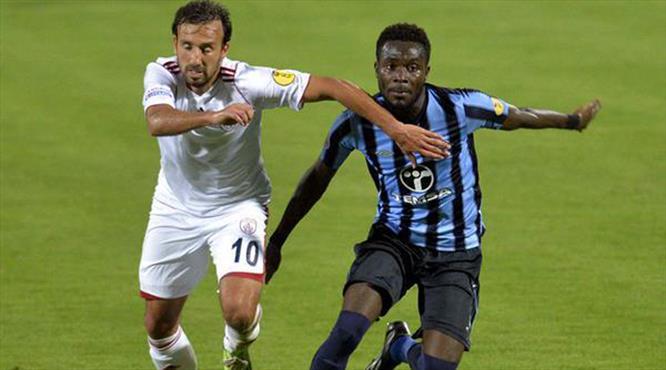 Trabzonspor, Aatif, Ndiaye ve Attamah'ı listesine aldı
