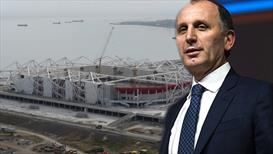 Trabzonspor Başkanı Muharrem Usta'dan umut dolu açıklamalar
