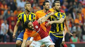 Antalya'da dev kapışma!..