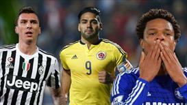 Beşiktaş'ta golcü operasyonu başladı! 4 süper aday!
