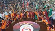 Galatasaray - Fenerbahçe: 1-0