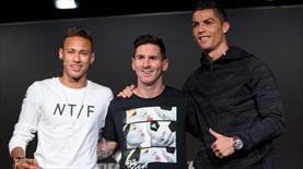 Dünyanın en pahalı oyuncusu Messi