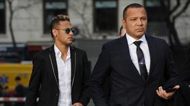 Şimdi de Neymar'ın başı belada!
