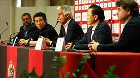 Çinliler Fransız futboluna da el attı