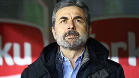 ''Aykut Kocaman Konya'da kalacak''