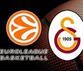 Euroleague temsicilerimiz açıklandı! G.Saray detayı...