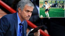 Jose Mourinho genç yetenek Ferhat Çoğalan'ın peşine düştü