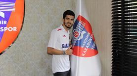 Osmanlıspor'dan Karabükspor'a...