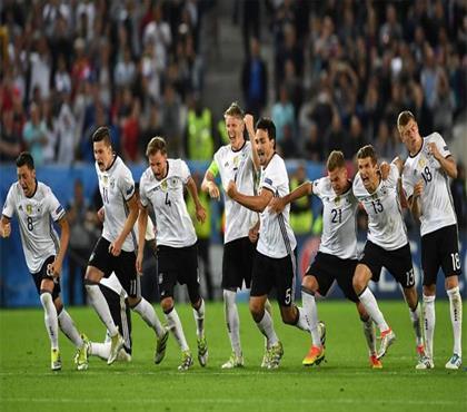 Kabus bitti! Müthiş düello Almanya'nın! (ÖZET)