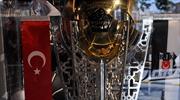 Şampiyonluk kupası Antep'te
