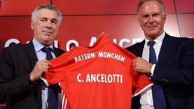 Ancelotti'den transfer sözleri!