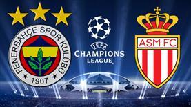 Fenerbahçe - Monaco maçının tarihi belli oldu