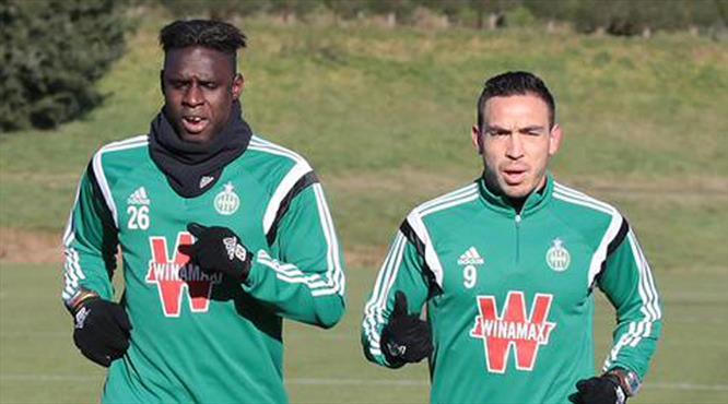 Trabzonspor, Moustapha Sall için girişimlerini sürdürüyor