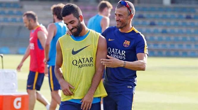Arda Barça'da kalacak mı? Son söz söylendi!