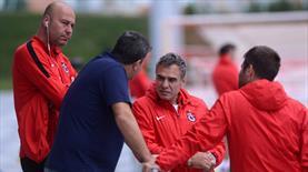 Trabzonspor Onazi ve Castillo'yu bitiriyor