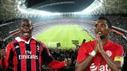 Beşiktaş'ta karar zamanı! Balotelli mi Eto'o mu?