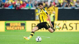 Dortmund'u Nuri Şahin taşıdı