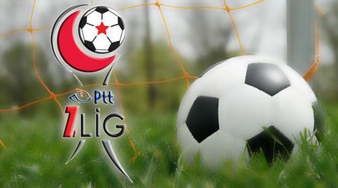 İşte 1. Lig'de açılış programı