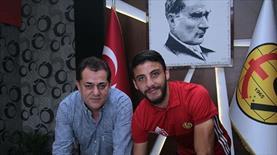 Hakan Çinemre Eskişehirspor'da!