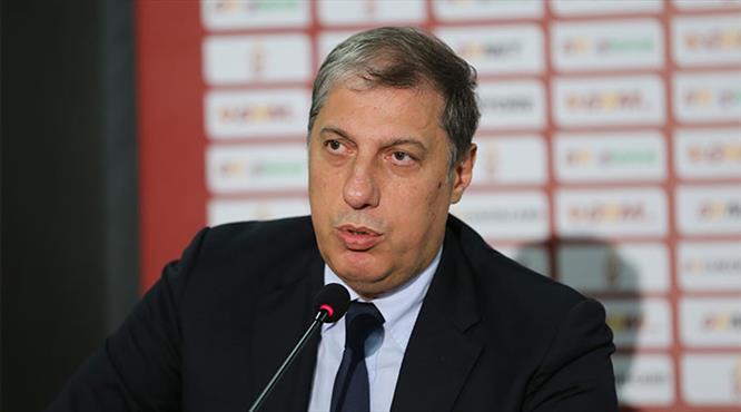 Galatasaray'dan çok net Caner Erkin ve forvet açıklaması!