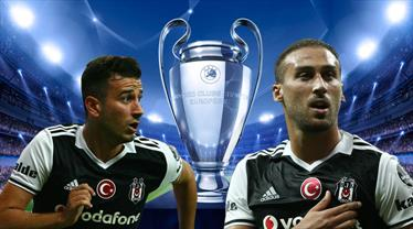 Beşiktaş'ın 23 rakibi belli!.. İşte tam liste!..