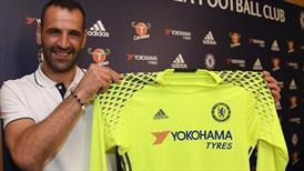 Chelsea'den bir imza daha!
