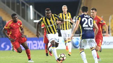 Fenerbahçe'den 34 yıl sonra bir ilk!