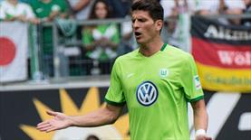 Gomez sustu Wolfsburg takıldı